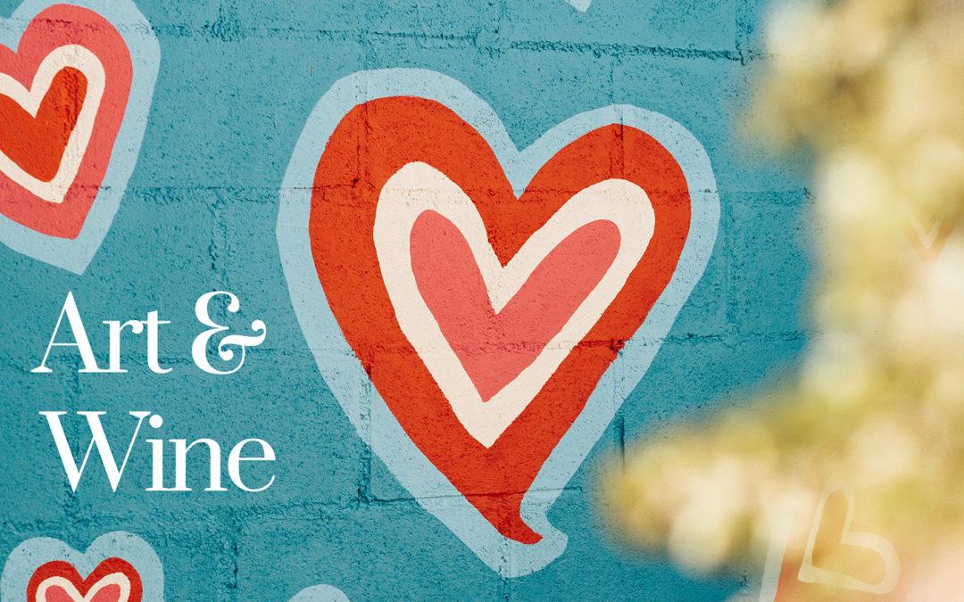 ¡Vive Un San Valentín Diferente este año!